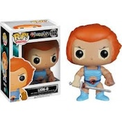Lion-O (Thundercats) Funko Pop! Vinyl Figure