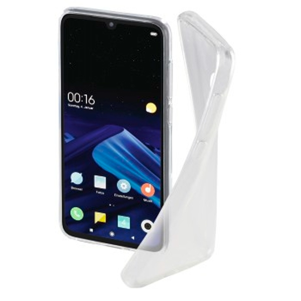 """Hama """"Crystal Clear Cover for Xiaomi Mi 9, transparent"""
