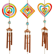 Colourful Chime