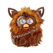 Ex-Display Star Wars The Force Awakens Furbacca Used - Like New