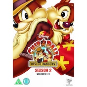 Chip 'N' Dale - Rescue Rangers: Season 2 - Volumes 1-3 DVD