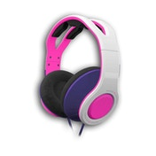 Gioteck TX-30 Stereo Gaming Headset Pink for Multi Format