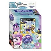 My Little Pony CCG Crystal Games Theme Deck
