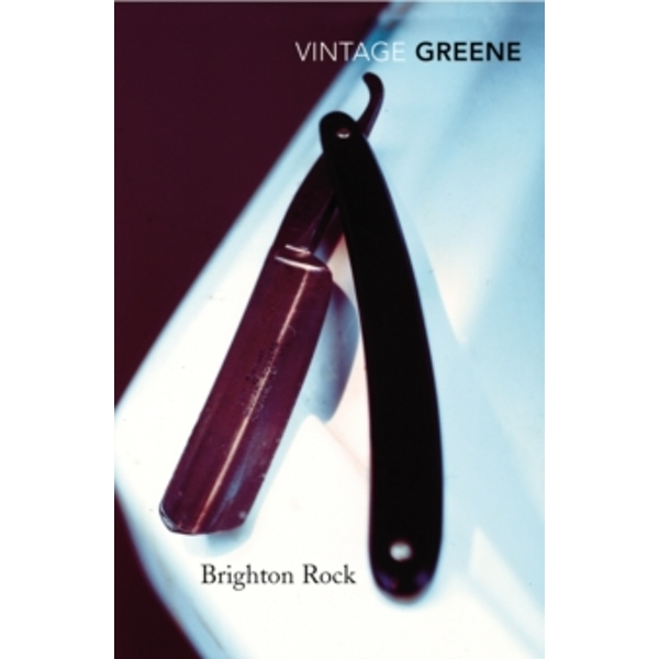 Brighton Rock by Graham Greene (Paperback, 2004)