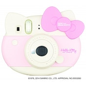 Fuji Instax Mini Hello Kitty Instant Camera inc 10 Shots