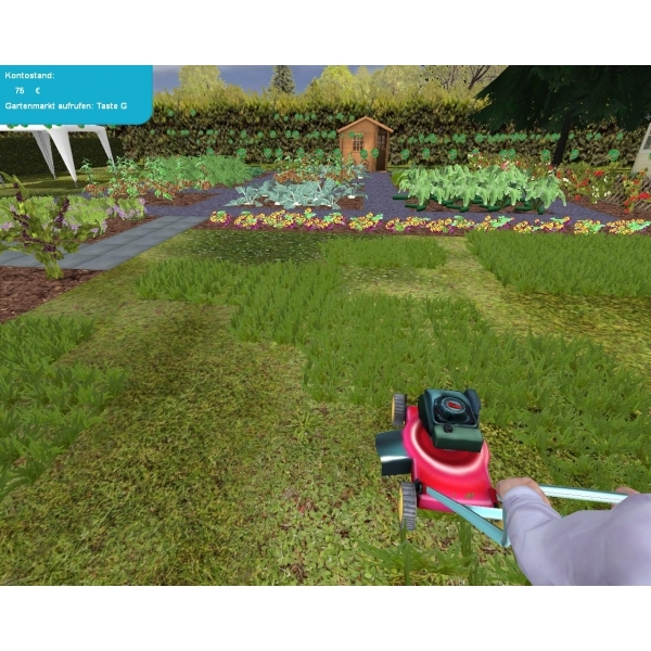 Garden Simulator Game PC - Image 3