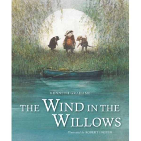 The Wind in The Willows (Picture Hardback) : Abridged Edition for Younger Readers