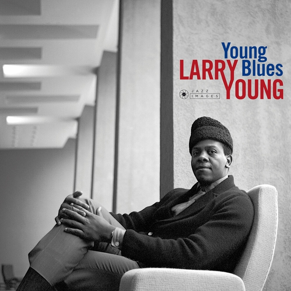 Larry Young - Young Blues Vinyl
