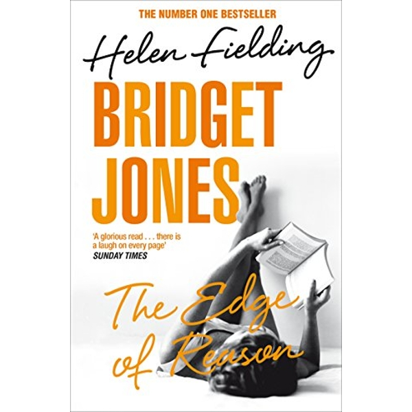 Bridget Jones: The Edge of Reason  Paperback / softback 2014