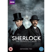 Sherlock - The Abominable Bride DVD