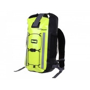 Overboard Pro-Vis Waterproof Backpack, Yellow - 20 Litres