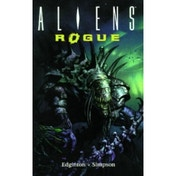 Aliens Volume 6: Rogue Remastered