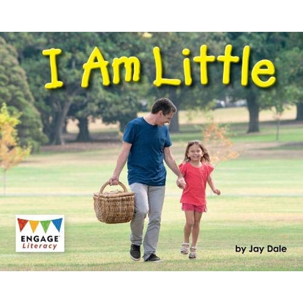 I Am Little  Paperback / softback 2018