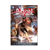 Batgirl Volume 5: Deadline The New 52 Paerback