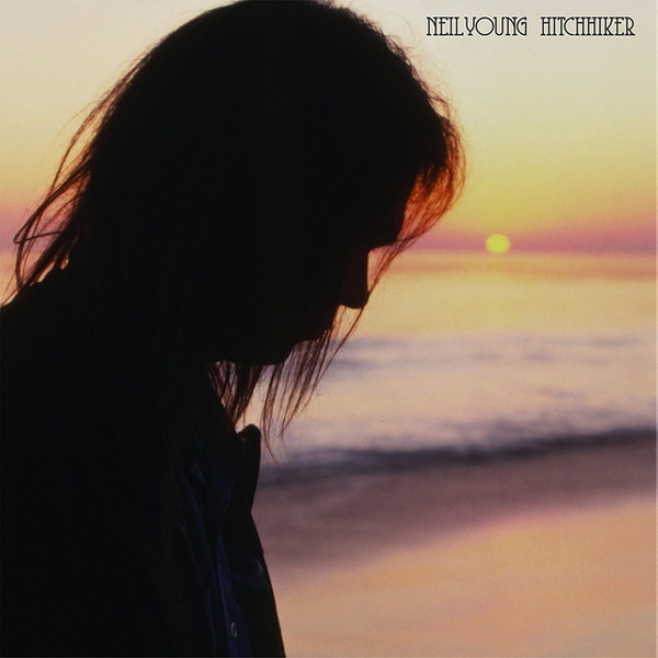 Neil Young – Hitchhiker Vinyl