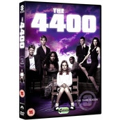 The 4400 The Third Season DVD