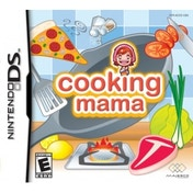 Cooking Mama Game DS (#)