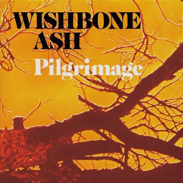 Wishbone Ash - Pilgrimage CD