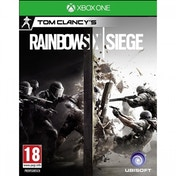 (Pre-Owned) Tom Clancy's Rainbow Six Siege Xbox One Game