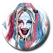 Suicide Squad - Harley Quinn Tattoo Badge - Image 2