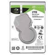 Seagate Barracuda 2.5inch 2000GB Serial ATA III