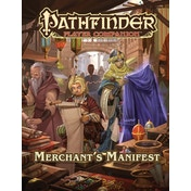 Pathfinder Player Companion: Merchant's Manifest
