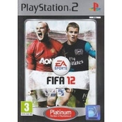 Fifa 12 Platinum Game PS2