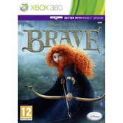 Disney Pixars Brave The Video Game (Kinect Compatible) Xbox 360