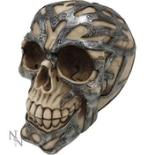Tribal Iron Skull