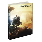 Titanfall Prima Official Game Limited Edition Strategy Guide