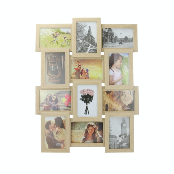 12 Photo Collage Frame | M&W