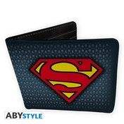 Dc Comics - Superman Suit Wallet