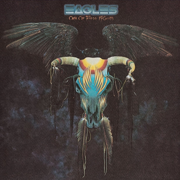 Eagles ‎– One Of These Nights Vinyl
