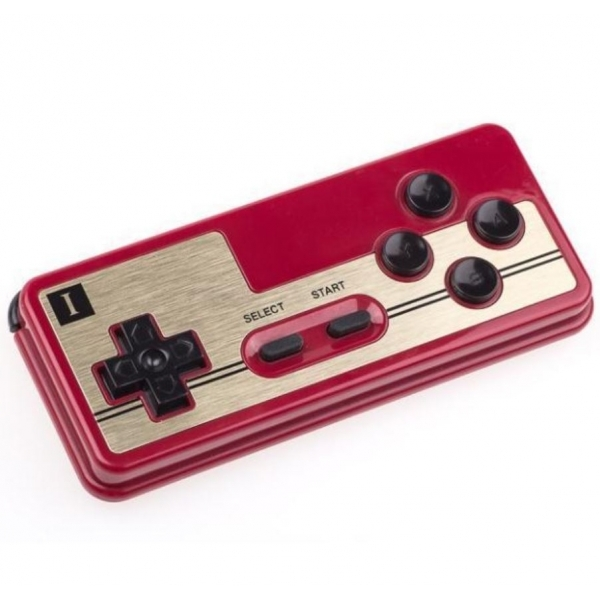 8Bitdo FC30 Famicom Bluetooth Wireless Controller (Android/iOS/Windows/Mac)