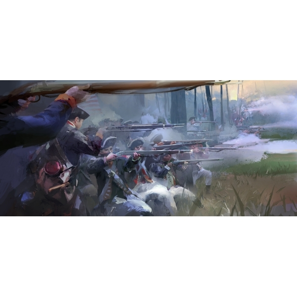 Assassin's Creed III 3 Freedom Edition PC Game - Image 4