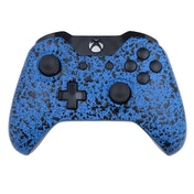3D Splash Blue Edition Xbox One Controller