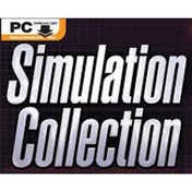 Simulation Collection (Crane /Digger / Forklift /Demolition) PC CD Key Download for Excalibur