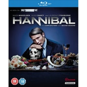 Hannibal - Season 1-2 Box set Blu-ray