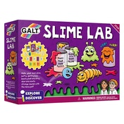 Ex-Display Galt Toys - Slime Lab Kit Used - Like New