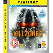 Killzone 3 (Move Compatible) Game (Platinum) PS3