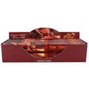 Pack of 6 Fire Dragon Incense Sticks by Anne Stokes