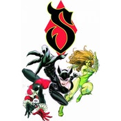 Gotham City Sirens HC Vol 03 Strange Fruit