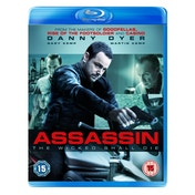 Assassin Blu-Ray