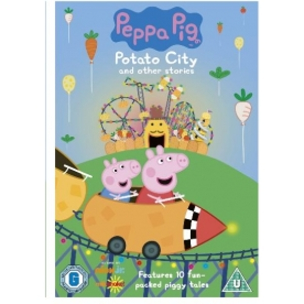 Peppa Pig - Vol. 14: Potato City