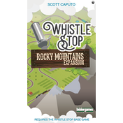 Whistle Stop Rocky Mountains Expansion