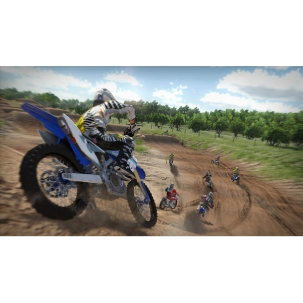 MX Vs ATV Alive Game PS3 - Image 4