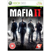 Mafia II 2 Game Xbox 360