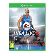 NBA Live 16 Game Xbox One