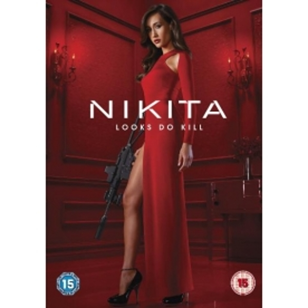 Nikita - Season 1 DVD