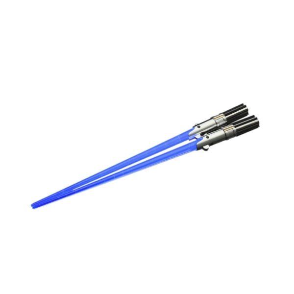 Luke Skywalker (Star Wars) Light-Up Lightsaber Chopsticks by Kotobukiya